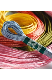 DMC Satin Embroidery Floss