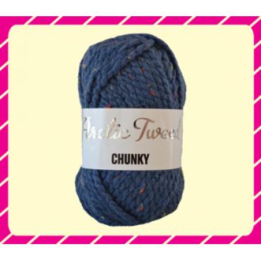 Arctic Tweed Chunky