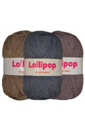 Lollipop Vezuvo Aran